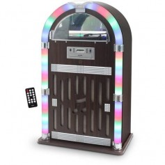 INOVALLEY RETRO32 JukeBox Vinyle / CD / FM