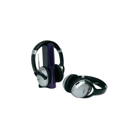 2 casques sans fil Inovalley CAQ 02