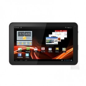 TABLETTE TACTILE WIFI BLUETOOTH QUAD CORE + 2 CAMERAS