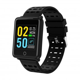 Bracelet Montre connectee etanche intelligent B4 pour Iphone et Android