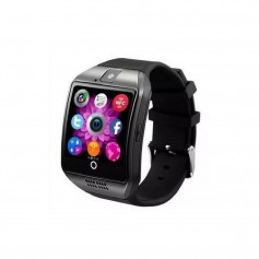 Montre connectee telephone camera bluetooth ecran tacile- Couleur Noir