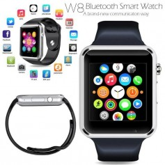 Montre Smartwatch Android 4.0 avec camera, bluetooth, carte sim