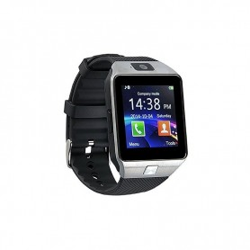 Montre connectée DZ09 multi fonctions tactile compatible Android et IOS