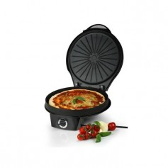 Four à pizza – 1200W – Diamètre : 30 cm