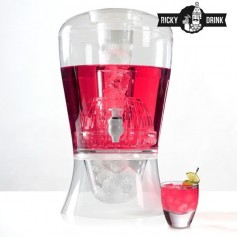 Distributeur de Boisson Ricky Drink Cocktail