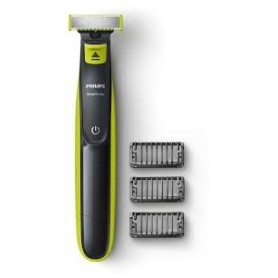 Tondeuse Barbe Philips One Blade hybride QP2520/30