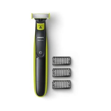 Tondeuse Barbe Philips One Blade hybride QP2520